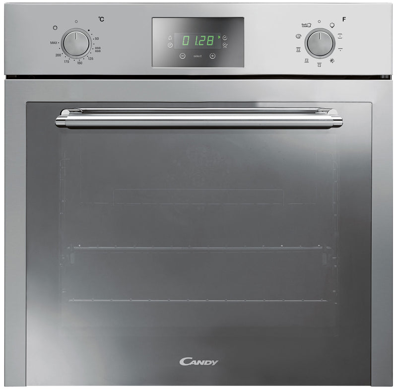 Candy Built- In  Electric Oven FET629XL - Ovens - GardeniaHomecentre