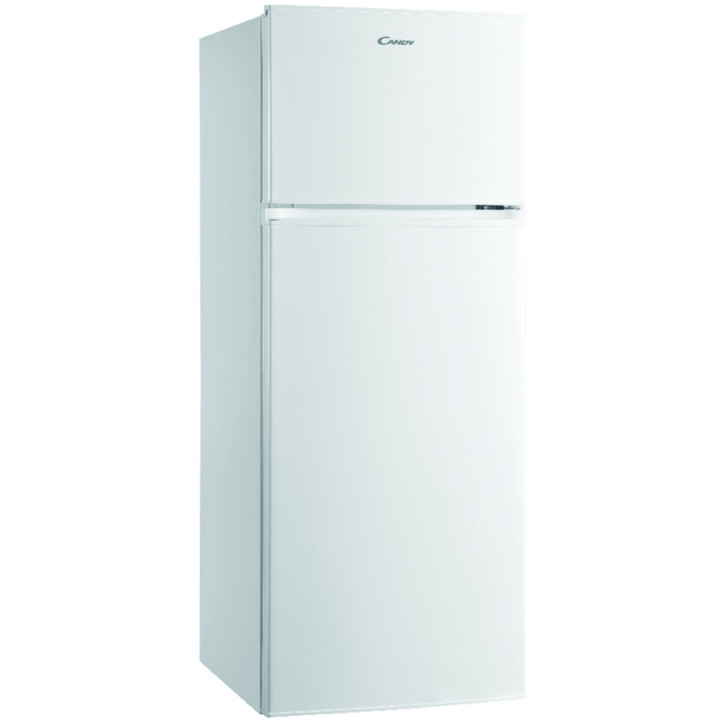 Candy Fridge Freezer on top CMDDs5142WS - Fridge/Freezers - GardeniaHomecentre