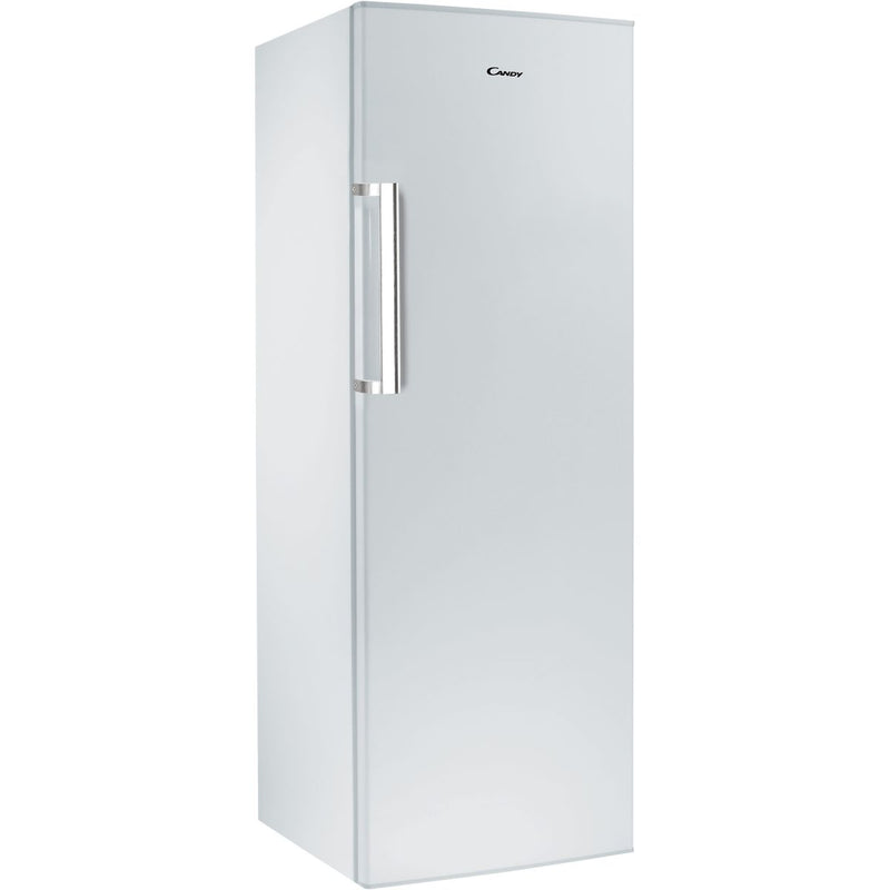 Candy Upright Fridge  CCLN6172WH - Fridges - GardeniaHomecentre