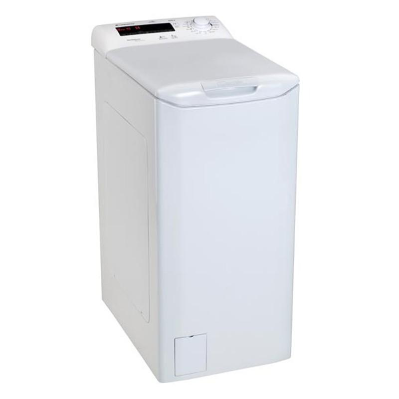 Candy W/M 8kg 1300rpm CSTG383DM-01 - Automatic Washing Machines - GardeniaHomecentre