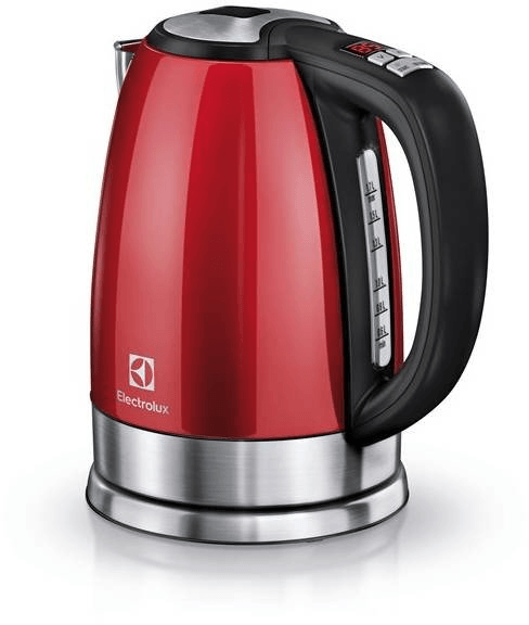 Electrolux Electric Kettle EEWA7700 Red - Small Appliances - GardeniaHomecentre