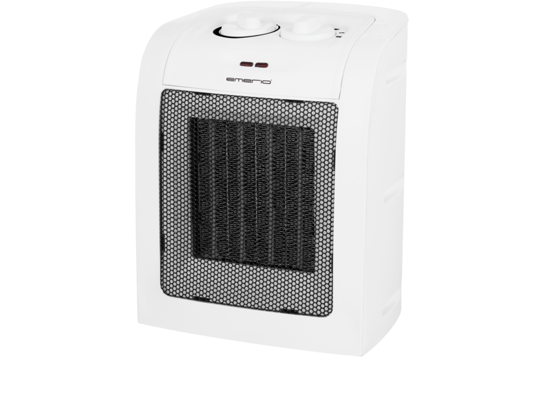 Emerio Fan Heater FH-106145.5 - Heaters - GardeniaHomecentre