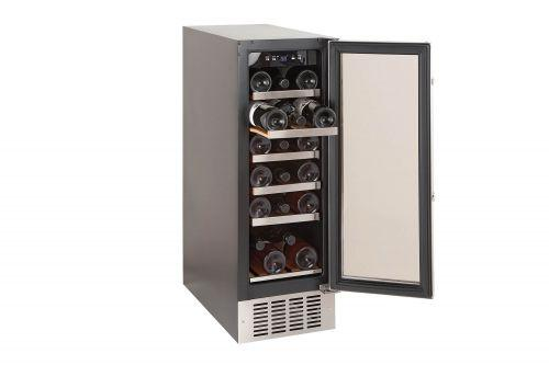 Hostess 19 Bottle Wine Cabinet HW19MA - Fridges - GardeniaHomecentre