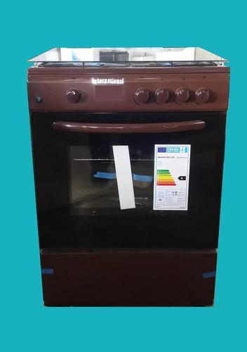 Parker's 60x60 Gas Cooker CBR6060 Brown - Cookers - GardeniaHomecentre