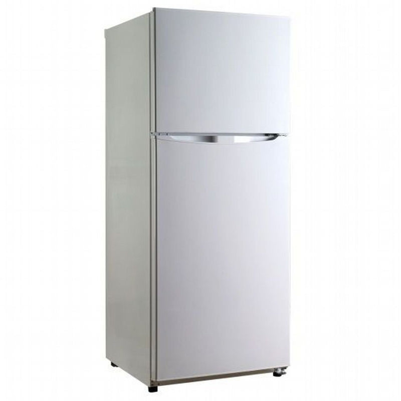 Parker's Freezer on top , bottom fridge HD520FWN - Fridge/Freezers - GardeniaHomecentre