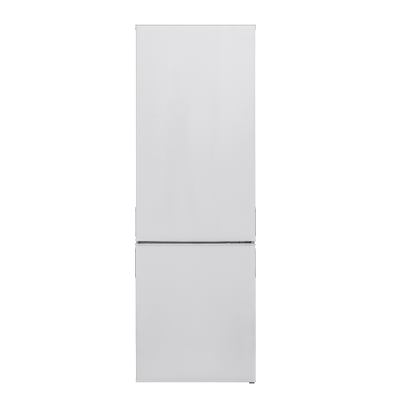 Parker's Upright Fridge with 4 Drawer Freezer White GTSN353EA+ - Fridge/Freezers - GardeniaHomecentre