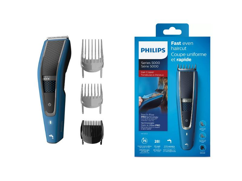 Philips Hair Clipper Series 5000 - Small Appliances - GardeniaHomecentre