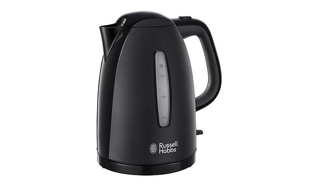 Russell Hobbs Pop Up Slice Toaster by 2 21641 - Small Appliances - GardeniaHomecentre