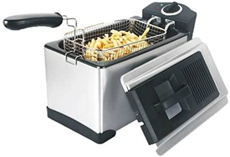 Russell Hobbs Semi Pro Fryer RH 19773 - Small Appliances - GardeniaHomecentre