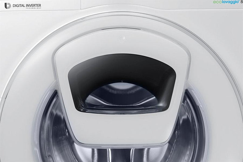 Samsung 7KG  WW70K5210WW  A+++ ECOBUBBLE 1200RPM ADD WASH - Automatic Washing Machines - GardeniaHomecentre