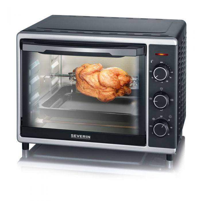 Severin  Baking and Toast Oven TO2058 - Cookers - GardeniaHomecentre