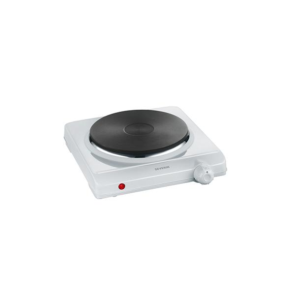Severin Table Electrical Stove with 1 Plate SEV1091 - Cookers - GardeniaHomecentre