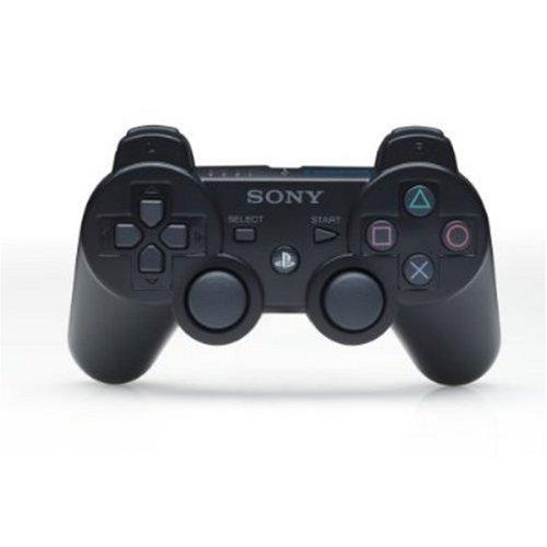 Sony Dual Shock 3 PS3 Controller - PC & Phones & Gaming - GardeniaHomecentre