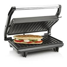 Tristar Gr2650   Contact Grill 700W - Small Appliances - GardeniaHomecentre
