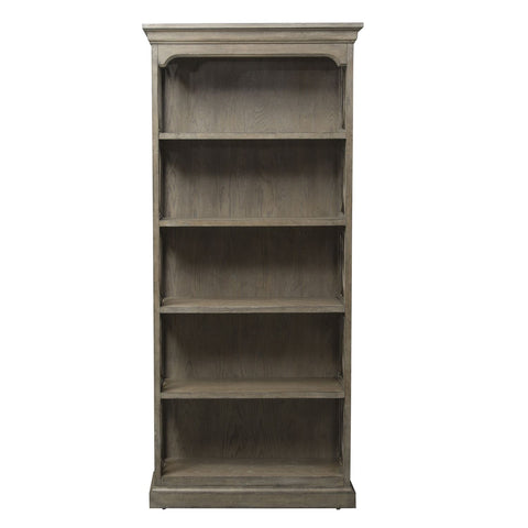 Liberty Furniture Simply Elegant Bookcase