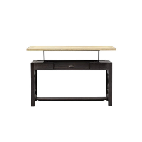 Liberty Furniture Heatherbrook Lift Top Writing Desk