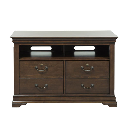 Liberty Furniture Chateau Valley Media File Cabinet