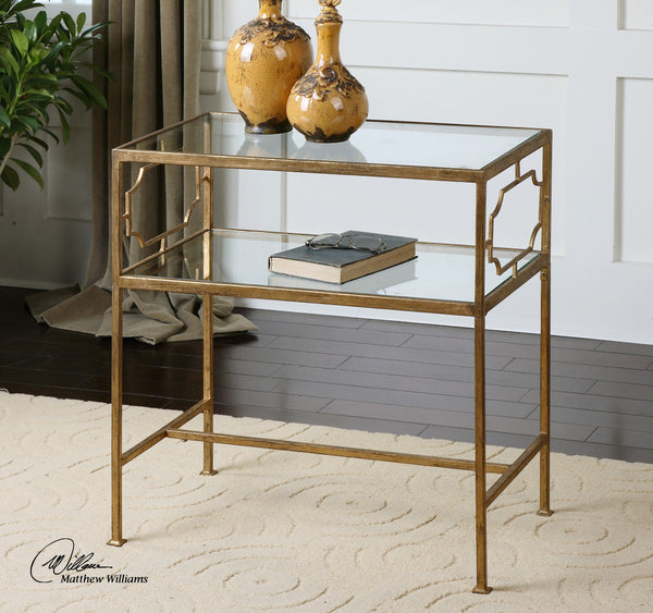 Uttermost Genell Side Table