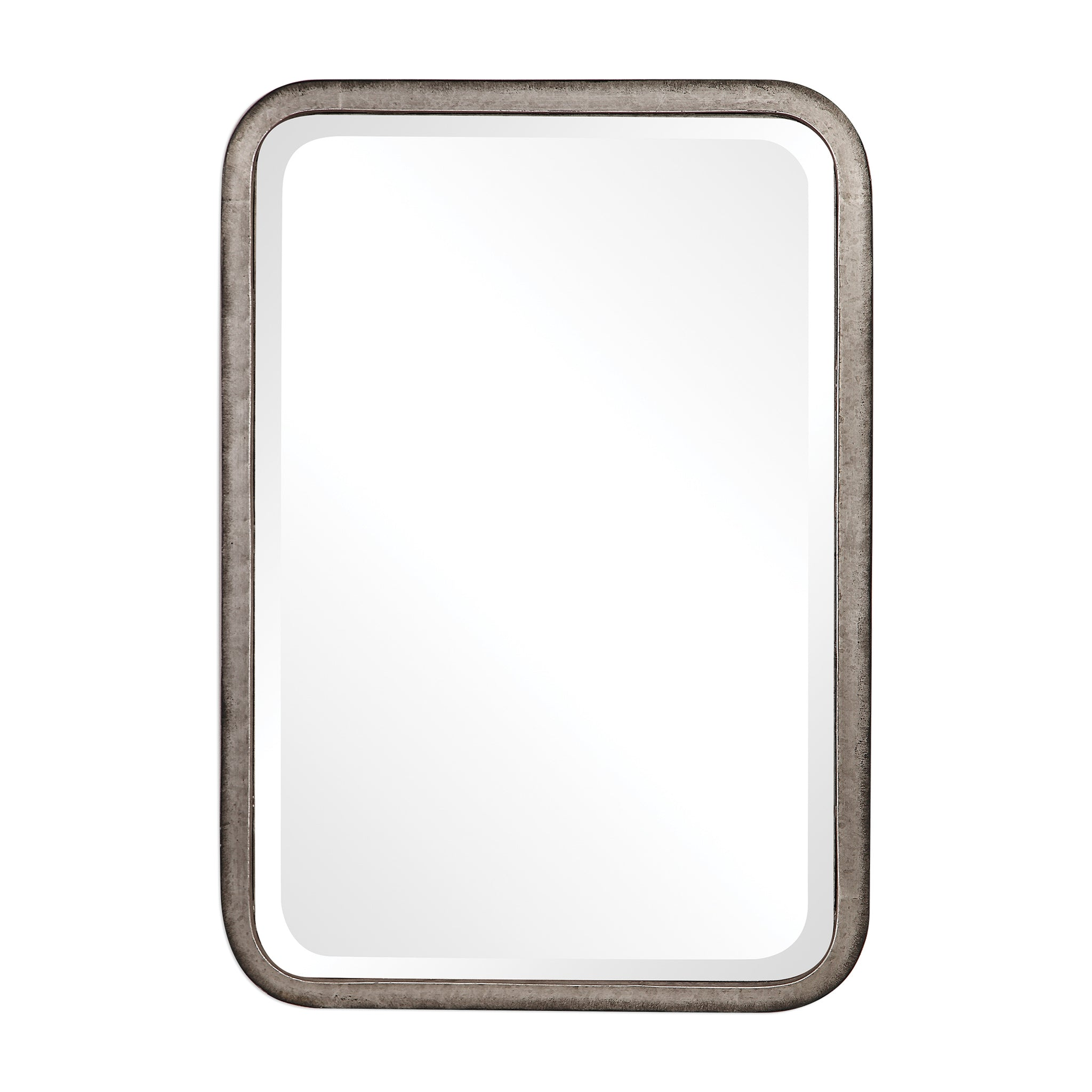 Uttermost Madox Industrial Mirror