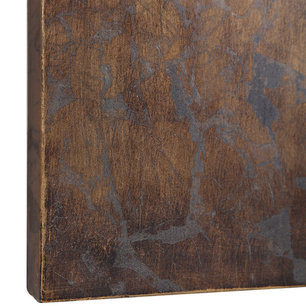 Uttermost Giordano Metal Wall Decor, S/2