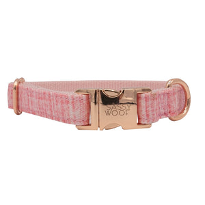 'Dolce Rose' Collar