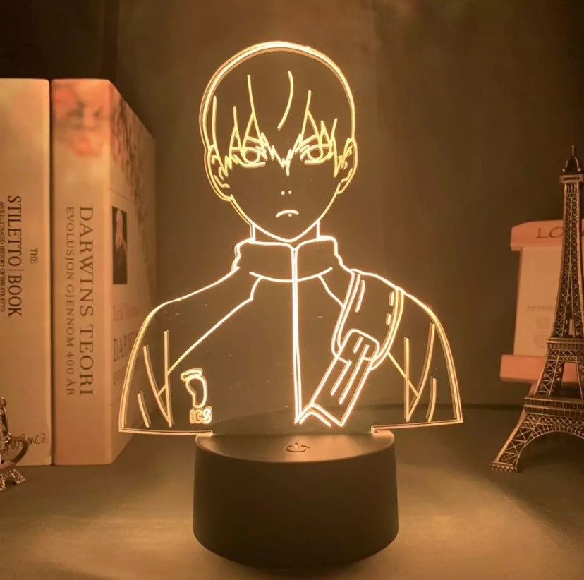 Kageyama LED Lamp