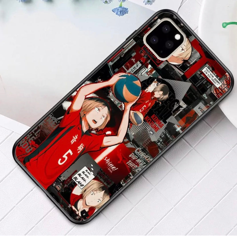 Kenma iPhone Case