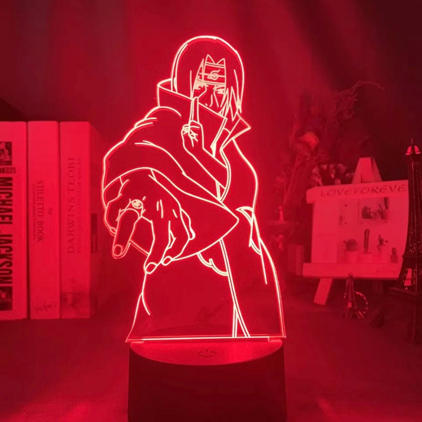 Itachi LED Lamp v2