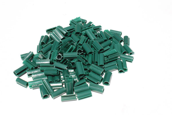 Green fence weave clips buy