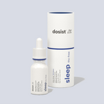 Dosist THC-Free 'Sleep' CBD Oil Tincture