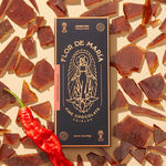 Flor de Maria Ghost Pepper Chocolate CBD Bar
