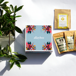 Mother's Day Tea & Honey Kit