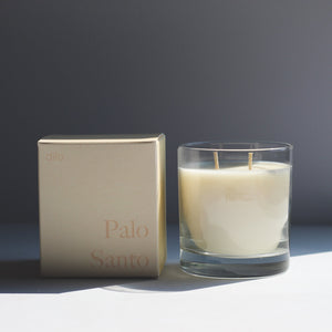 Load image into Gallery viewer, Dilo Home Palo Santo Candle