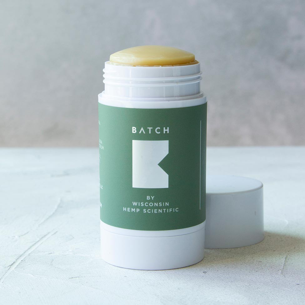 BATCH 'Original' CBD Balm