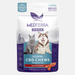 MedTerra Calming CBD Pet Chews