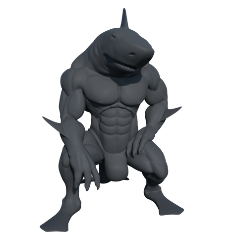 Preposed Shark 06 [SFW]