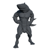 Preposed Shark 07 [SFW]