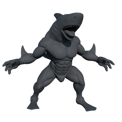 Preposed Shark 08 [SFW]