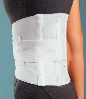 PROCARE CRISS-CROSS SUPPORT WITH COMPRESSION STRAPS