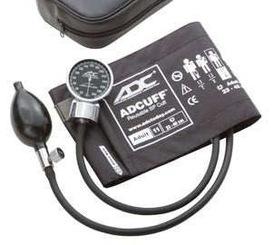 ADC DIAGNOSTIX™ 700 SERIES POCKET ANEROID