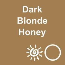 EYEBROW - Dark Blonde Honey