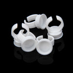 Finger Pigment Cups (50pcs)