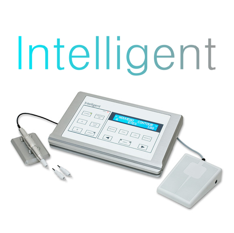 Intelligent Permanent MakeUp Machine
