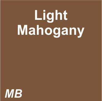 EYEBROW - LL Microblading | Light Mahogany
