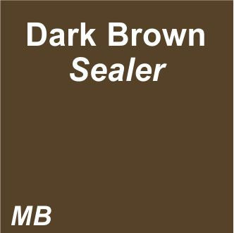 EYEBROW - LL Microblading | Dark Brown Sealer