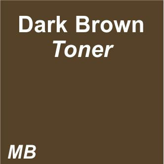 EYEBROW - LL Microblading | Dark Brown Toner