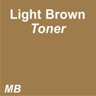 EYEBROW - LL Microblading | Light Brown Toner