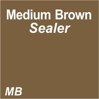 EYEBROW - LL Microblading | Medium Brown Sealer