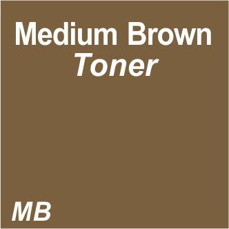 EYEBROW - LL Microblading | Medium Brown Toner
