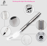 Microblading Pen with Light (rechargeable)
